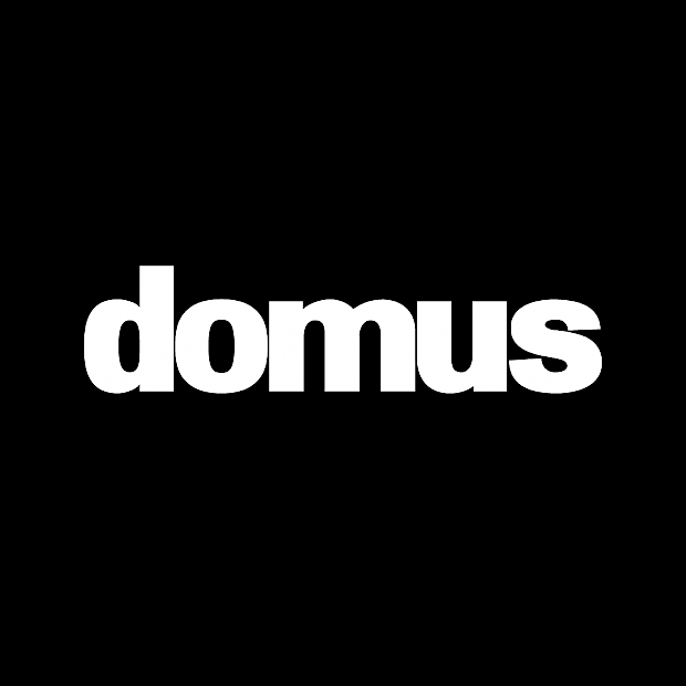 Domus magazine - the authoritative voice in international architecture, design, and art
